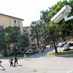 Videosorveglianza negli istituti scolastici