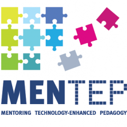 "Mentep""Mentoring Technology Enhanced Pedagogy"""