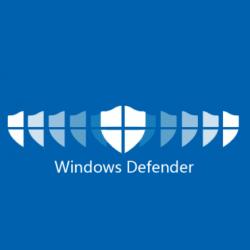 Come Disattivare o Attivare Windows Defender Permanente in Windows 10
