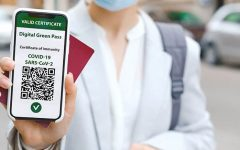 Green Pass: stop alla condivisione dei codici QR